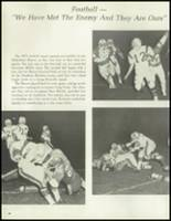1972 Shikellamy High School Yearbook Page 72 & 73