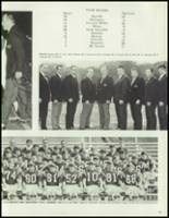 1972 Shikellamy High School Yearbook Page 74 & 75