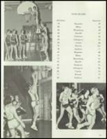 1972 Shikellamy High School Yearbook Page 80 & 81