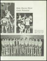 1972 Shikellamy High School Yearbook Page 82 & 83