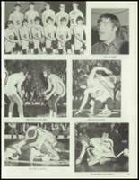 1972 Shikellamy High School Yearbook Page 84 & 85