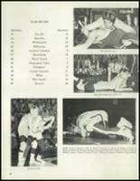 1972 Shikellamy High School Yearbook Page 86 & 87