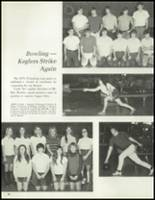 1972 Shikellamy High School Yearbook Page 88 & 89