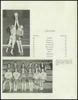 1972 Shikellamy High School Yearbook Page 90 & 91