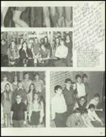 1972 Shikellamy High School Yearbook Page 96 & 97