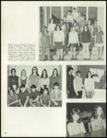 1972 Shikellamy High School Yearbook Page 98 & 99