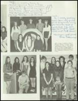 1972 Shikellamy High School Yearbook Page 100 & 101