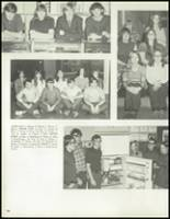 1972 Shikellamy High School Yearbook Page 104 & 105