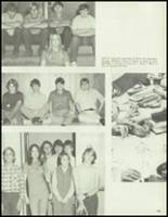1972 Shikellamy High School Yearbook Page 106 & 107