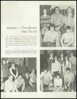 1972 Shikellamy High School Yearbook Page 108 & 109