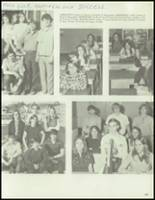 1972 Shikellamy High School Yearbook Page 110 & 111