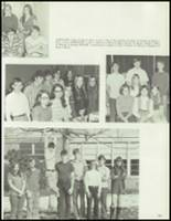 1972 Shikellamy High School Yearbook Page 112 & 113