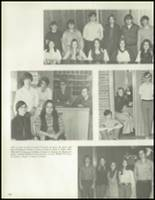 1972 Shikellamy High School Yearbook Page 114 & 115