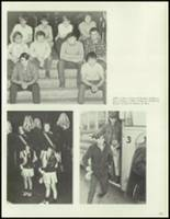 1972 Shikellamy High School Yearbook Page 120 & 121