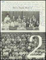 1972 Shikellamy High School Yearbook Page 124 & 125