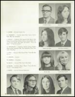 1972 Shikellamy High School Yearbook Page 126 & 127