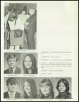 1972 Shikellamy High School Yearbook Page 128 & 129