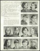 1972 Shikellamy High School Yearbook Page 130 & 131