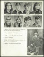 1972 Shikellamy High School Yearbook Page 132 & 133
