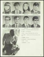 1972 Shikellamy High School Yearbook Page 134 & 135