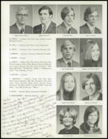 1972 Shikellamy High School Yearbook Page 136 & 137