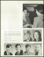 1972 Shikellamy High School Yearbook Page 138 & 139