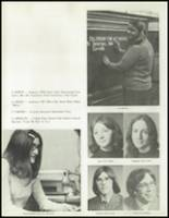 1972 Shikellamy High School Yearbook Page 140 & 141