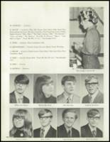 1972 Shikellamy High School Yearbook Page 142 & 143