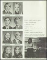 1972 Shikellamy High School Yearbook Page 144 & 145