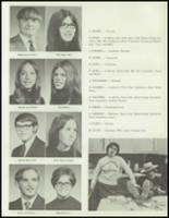 1972 Shikellamy High School Yearbook Page 146 & 147