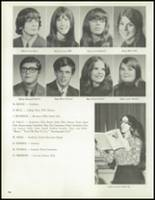 1972 Shikellamy High School Yearbook Page 152 & 153