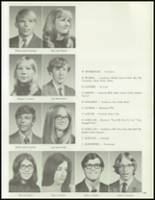 1972 Shikellamy High School Yearbook Page 156 & 157