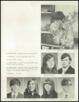 1972 Shikellamy High School Yearbook Page 158 & 159