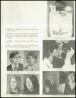 1972 Shikellamy High School Yearbook Page 160 & 161