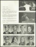 1972 Shikellamy High School Yearbook Page 164 & 165