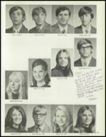 1972 Shikellamy High School Yearbook Page 166 & 167