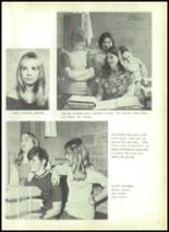 1973 Evadale High School Yearbook Page 10 & 11