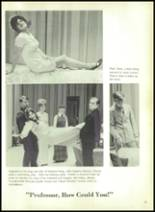 1973 Evadale High School Yearbook Page 26 & 27