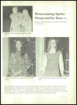 1973 Evadale High School Yearbook Page 38 & 39