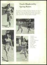 1973 Evadale High School Yearbook Page 58 & 59