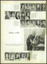 1973 Evadale High School Yearbook Page 102 & 103