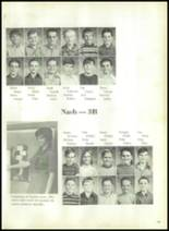 1973 Evadale High School Yearbook Page 106 & 107