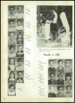 1973 Evadale High School Yearbook Page 110 & 111