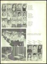 1973 Evadale High School Yearbook Page 112 & 113