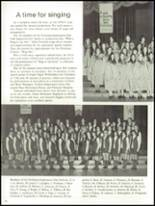 1971 Saint Joseph School Yearbook Page 28 & 29