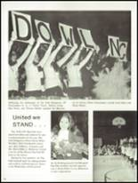 1971 Saint Joseph School Yearbook Page 30 & 31