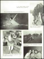1971 Saint Joseph School Yearbook Page 34 & 35