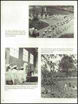 1971 Saint Joseph School Yearbook Page 48 & 49