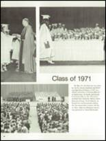 1971 Saint Joseph School Yearbook Page 50 & 51