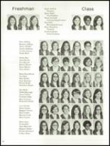 1971 Saint Joseph School Yearbook Page 54 & 55